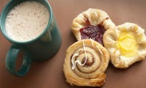 ทำไมต้องกินมื้อเช้า