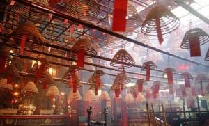 เที่ยวแบบคลีนๆ ที่ฮ่องกง