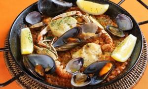 """กิน """"ข้าว"""" แบบชาวสเปน ที่ Arroz"""