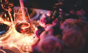 Valentine's Wine Ideas ดื่มให้กับความรัก