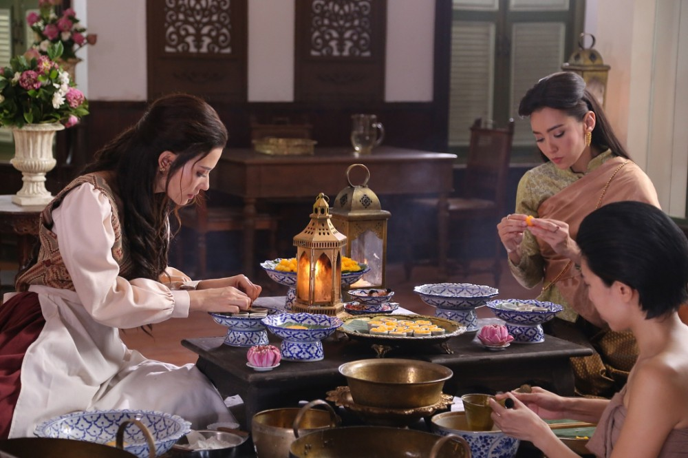 คาสุเทระ คาสเทลล่า ขนมฝรั่ง และท้าวทองกีบม้า