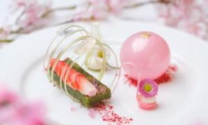 ทีดับเบิลยูจี ที ต้อนรับดอกไม้แรกแย้ม  ด้วยชาลิมิเต็ด เอดิชั่น พร้อมของหวานรสเลอค่า