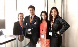 แพทย์ผิวหนังไทยขึ้นแท่นระดับโลก