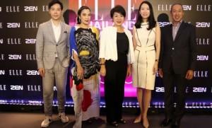 """ครั้งแรกของประเทศไทยกับงาน """"ELLE THAILAND BEAUTY AWARDS 2018"""""""