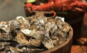 อร่อยสุดคุ้มกับ อาหารทะเลและเนื้อระดับพรีเมี่ยมแบบจัดเต็ม  ที่แบงค็อกแมริออท เดอะ สุรวงศ์