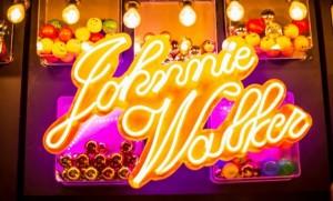 """จอห์นนี่ วอล์กเกอร์ ร่วมสร้างสีสันแห่งความสุขจัดงาน """"IN CONFETTI WE TRUST"""""""
