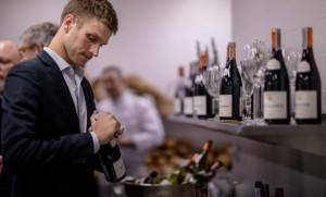 ท่องโลกอาหารและไวน์กับ พาร์ค ไฮแอท กรุงเทพฯ