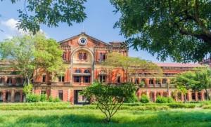 ย่ำตึกเก่า ท่องประวัติศาสตร์เมียนมาร์ที่ The Secretariat