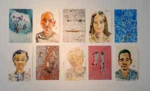 'PATTANI CROSSOVER' งานศิลปะที่เสนอความงดงามของการอยู่ร่วมกันของ ตะวัน วัตุยา และ แดเนี่ยล โลเปซ