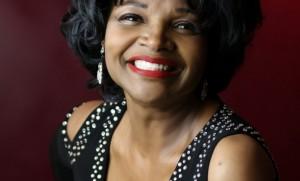 เต็มอิ่มกับน้ำเสียงนักร้องแจ๊สในตำนาน Cynthia Scott