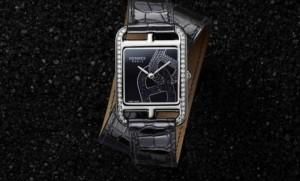 """Cape Cod"" นาฬิการุ่นใหม่จาก ""แอร์เมส"" ซุกซนแต่หวานซึ้ง"