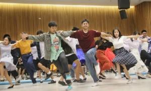 เด็กไทยคว้าลิขสิทธิ์แท้จัดแสดง West Side Story: School Edition ที่แรกในโลก!