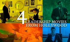 เรียนรู้การเป็นผู้นำที่ดีผ่านหนังดังฮอลลีวู้ด 4 เรื่อง