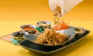 ชวนชิมชิราสึกรอบๆ จากญี่ปุ่นที่ Up & Above