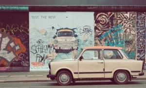 7 เรื่องน่ารู้เกี่ยวกับกำแพงเบอร์ลิน