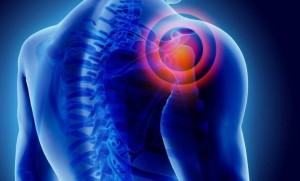 อาการปวดไหล่ ยกแขนขึ้นไม่สุด สัญญาณเตือนภาวะไหล่ติด