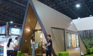 บล็อกซ์เปิดตัวบ้านเหล็กแบบใหม่ กระตุ้นธุรกิจโฮมสเตย์ เพิ่มการใช้ประโยชน์ที่ดิน