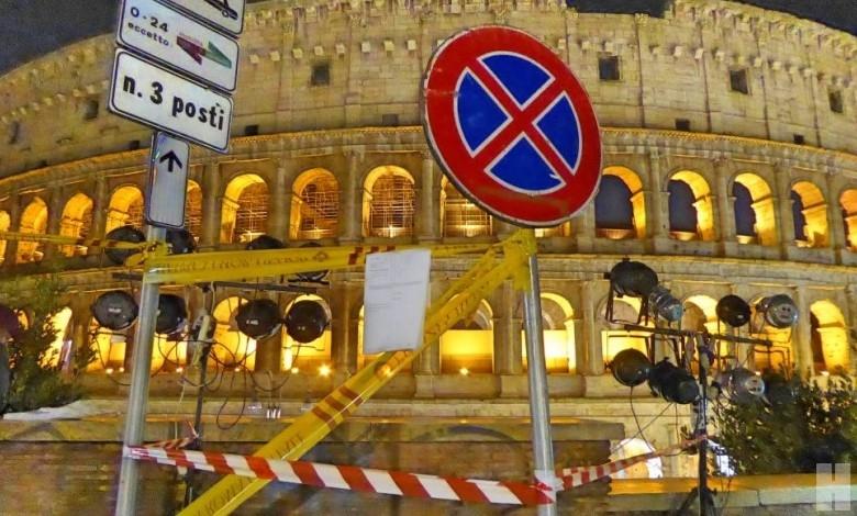 Letter from Rome: บันทึกจากโรมในวันที่ปิดตายสู้โควิด-19