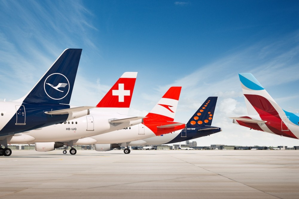 สายการบินในกลุ่มบริษัทลุฟท์ฮันซ่า อนุญาตให้ผู้โดยสารเปลี่ยนตั๋ว เปลี่ยนเที่ยวบินได้