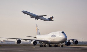 สายการบินในกลุ่มบริษัทลุฟท์ฮันซ่า ขยายระยะเวลาเปลี่ยนแปลงการเดินทางโดยไม่มีค่าธรรมเนียม และมอบส่วนลด50ยูโร