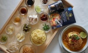 เติมความสุขในช่วง WFH หรือ #stayhome ด้วยอาหารชั้นเลิศส่งถึงบ้าน
