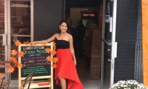 Social Distancing Interview #1 เจ้าของร้านอาหารไทยในนิวยอร์กที่ทำอาหารแจกช่วงโควิด-19