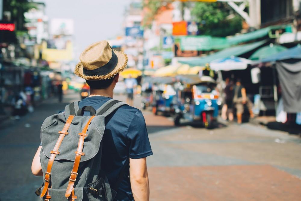 กรุงเทพฯ หัวหิน เชียงใหม่ เกาะช้าง และหาดจอมเทียน ติดอันดับ Wish-list จุดหมายปลายทางชาวไทย
