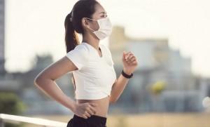 สายฟิตต้องรู้....ใส่หน้ากากออกกำลังกาย ออกซิเจนลด เสี่ยงปอด หัวใจทำงานหนัก