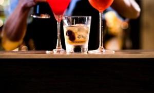 ปีละครั้ง ดื่มด่ำความสุขกับ ASIA'S 50 BEST BAR TAKEOVER ตลอดเดือนกรกฎาคม ที่ AQUA BAR