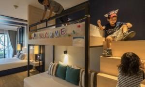 รีเจ้นท์ ชะอำ หัวหิน เปิดโซนใหม่ Family Wing ต้อนรับนักท่องเที่ยวไทย ด้วยมาตรฐาน SHA