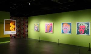 """ชมงานออริจินัลของราชาป๊อบอาร์ต ในนิทรรศการ  """"ANDY WARHOL: POP ART"""" ที่ริเวอร์ ซิตี้ แบงค็อก"""
