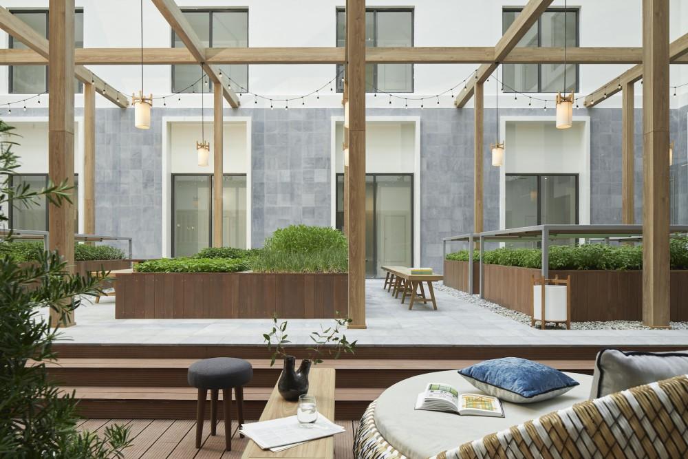 """พบกับ โรงแรมน้องใหม่ในเครือดุสิตอินเตอร์ """"อาศัย กรุงเทพฯ ไชน่าทาวน์"""" ที่ย่านเยาวราช  กลางเดือนกันยานี้"""