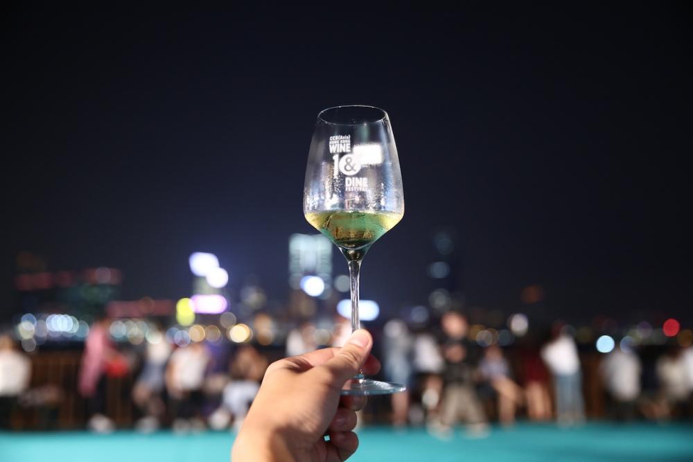 เทศกาล Hong Kong Wine & Dine Festival