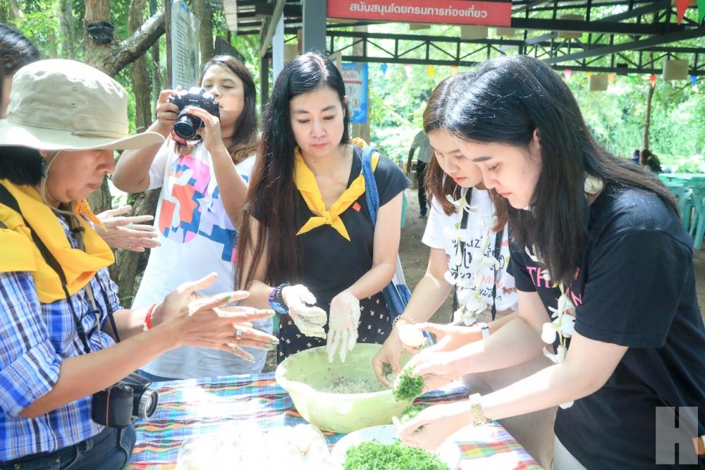 homestay travel phetburi