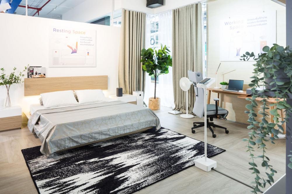Modernform Bed