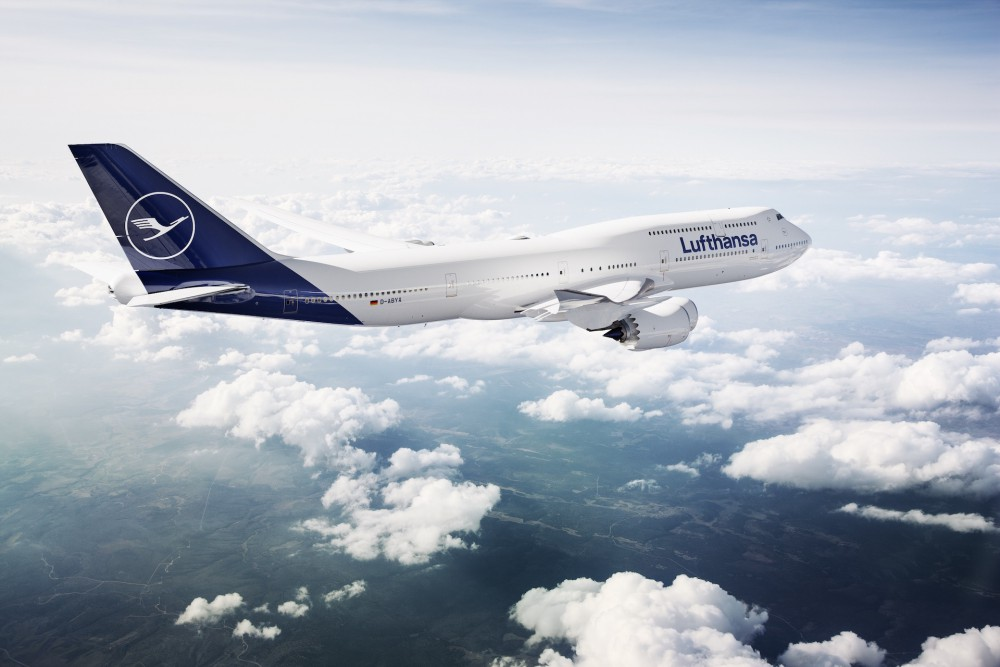 กลุ่มสายการบินลุฟท์ฮันซ่า จะเริ่มให้บริการเที่ยวบินขาเข้าสู่กรุงเทพฯ