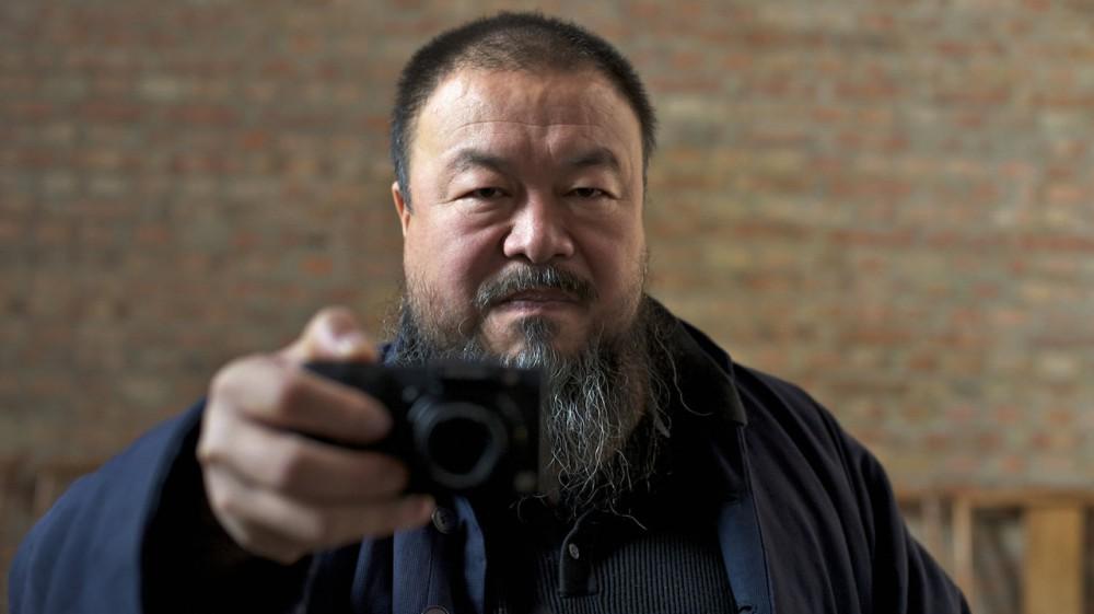 ห้ามพลาดกับ  'Ai Weiwei: Never Sorry' ภาพยนตร์สารคดีที่ได้รับการกล่าวขวัญทั่วโลก