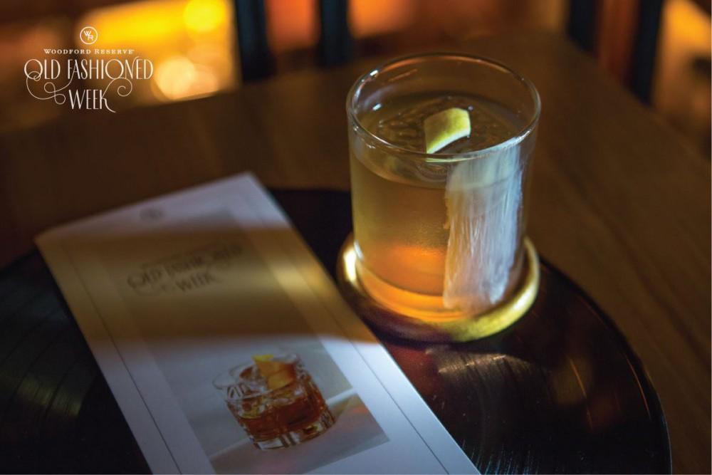 ห้ามพลาด Old Fashioned Week ครั้งแรกในไทย