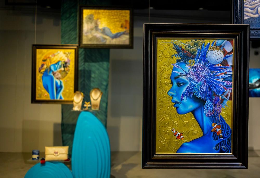 The Living Art Festival กลับมาอีกครั้งกับการผลักดันภูเก็ต เป็น Creative City Hub