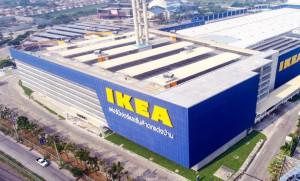 เมกาบางนา จับมือ อิเกีย เปิดอาคารจอดรถแห่งใหม่ รองรับได้กว่า 2,000 คัน