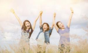 6 วิธีเพิ่มแฮปปี้ฮอร์โมนด้วยตนเอง
