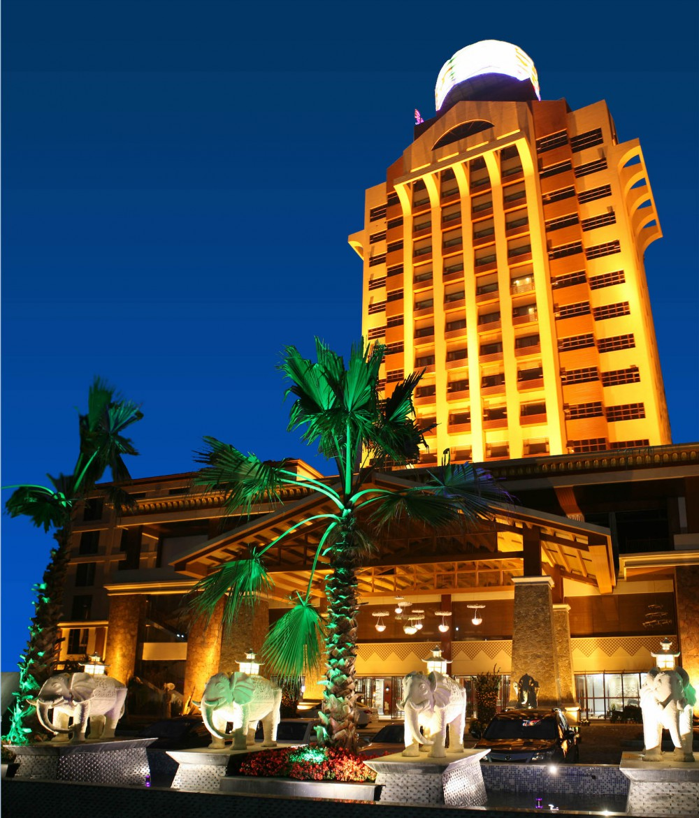 Dusit International to manage its 11th resort in China, to open 3 more by the end of this year
