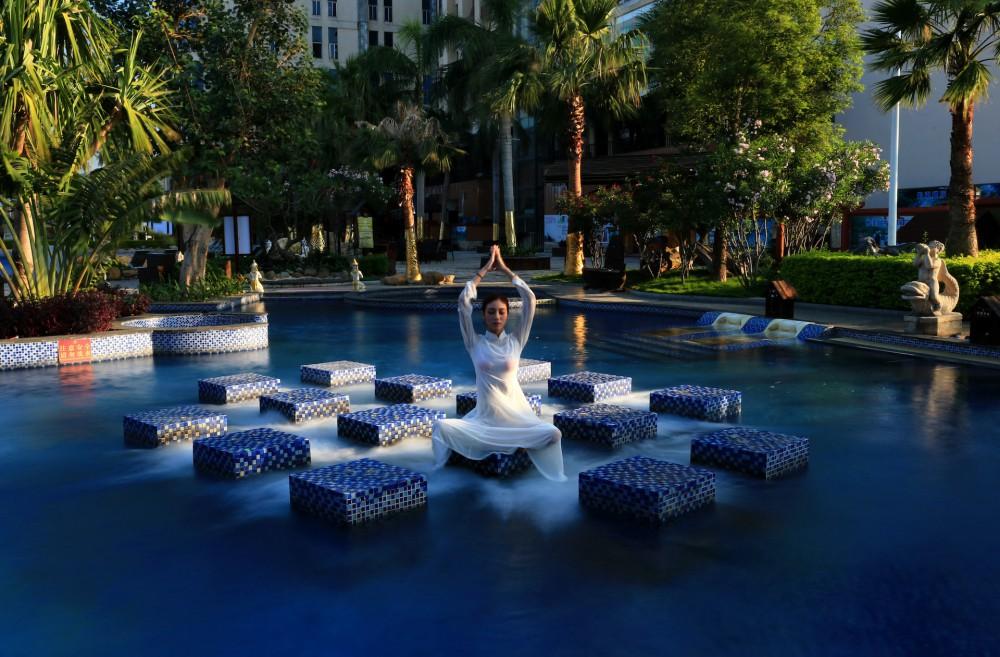 กลุ่มดุสิตธานีรุกตลาดจีนต่อเนื่อง จ่อเปิดโรงแรมเแห่งที่ 11  ในมณฑลกวางตุ้ง