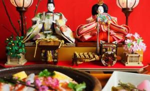 ฮินะมัตสึริ...วันเด็กผู้หญิงญี่ปุ่นในความทรงจำ