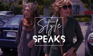 Style Speaks: ทำไมหญิงสาวๆ ถึงอยากจะแต่งตัวตามผู้หญิงอายุ 80 ปี