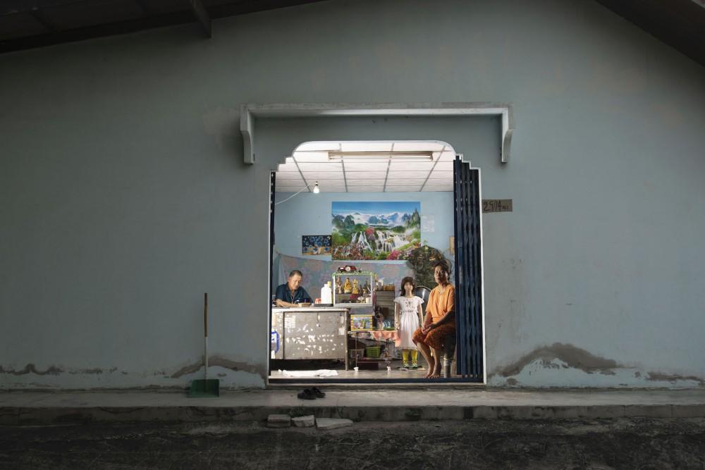 'ล่องตรีก' ทุนเพื่อศิลปะ 2020 มอบทุน 3 ศิลปินรุ่นใหม่ ในนิทรรศการศิลปะร่วมสมัย ที่หอศิลป์สนามจันทร์