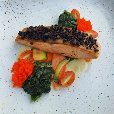 Norway Salmon