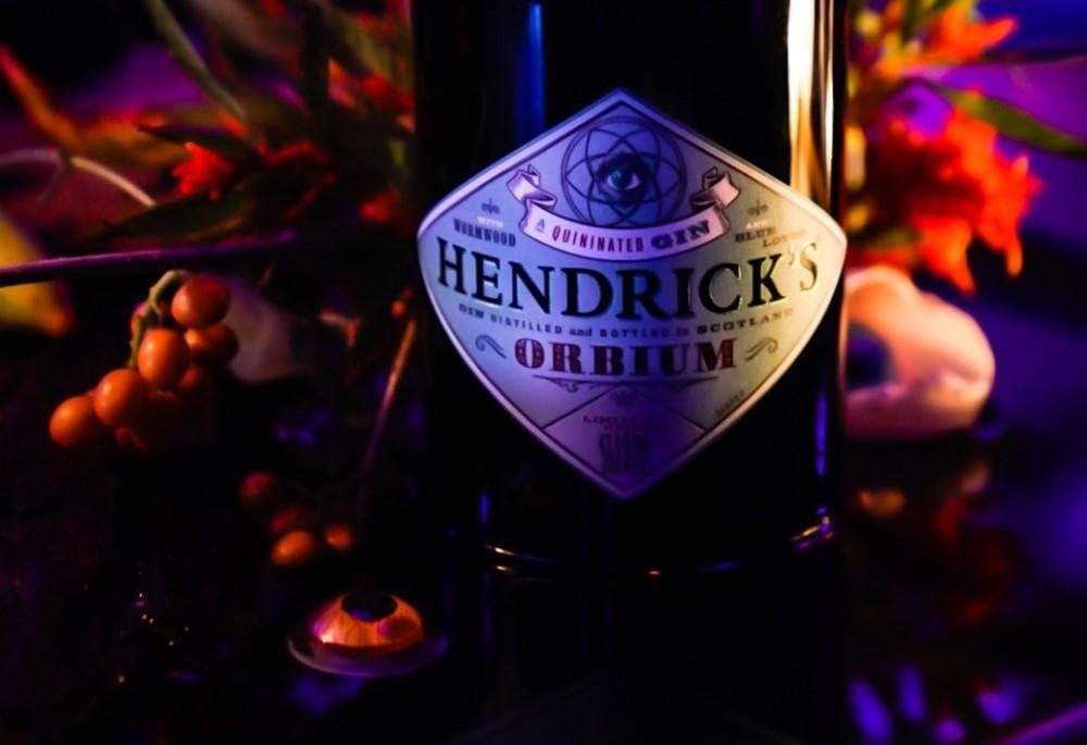 """สัมผัส """"Hendrick's Orbium"""" รสชาติจากจินตนาการโลกคู่ขนาน"""