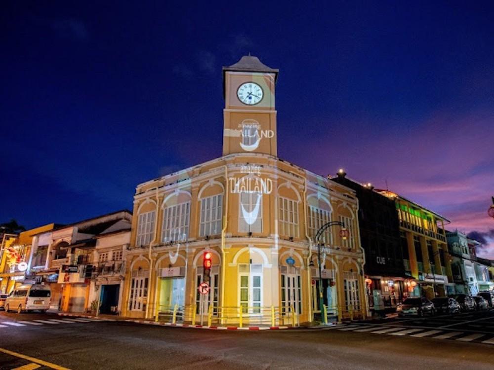 ภูเก็ตสร้างสีสันทั่วเกาะตามแผนฟื้นฟูการท่องเที่ยวในพื้นที่นำร่อง Phuket Sandbox