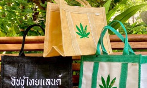 ISSUE Thailand unveils the Pre-Fall 2021 collection 'Safe Safe'and special items